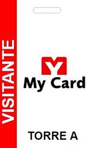Cartão pvc personalizado - Cartão pvc personalizado na grande sp
